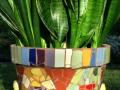 "Planter Pot    10"" diameter"
