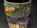 "Planter Pot     7"" diameter"
